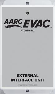 External Interface Unit
