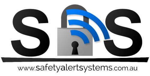 Safety Alert Systems Logo