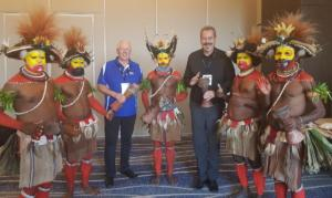 PNG Awards Dinner Celebrations