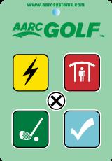 Golf Remote