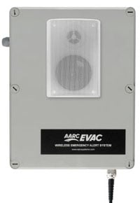 AARC EVAC Controller